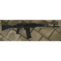 Izmash Saiga M3 EXP01 223 Remington semi auto,1 magazine 10 rounds