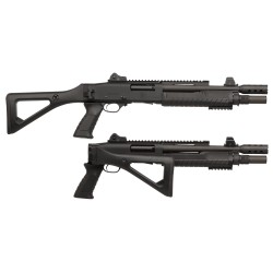 Sensied fusil à pompe S&F K1 Effraction cal 12/76