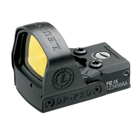 Leupold DeltaPoint Pro Reflex Sight (All Mounts), 7.5 MOA