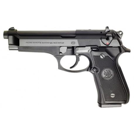 Pistolet Beretta 92 FS , cal 9X19 , DA, 15 coups