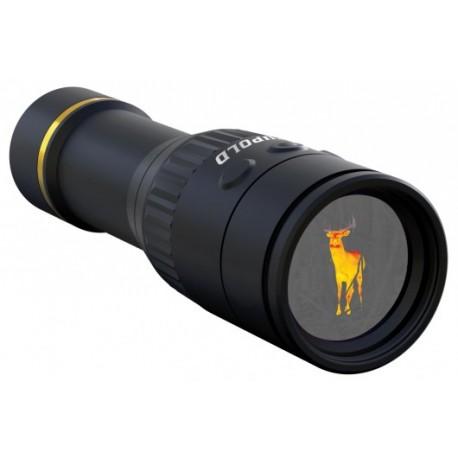 Leupold LTO Tracker Thermal vision