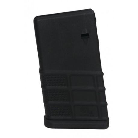 SCAR 17 Magazine .308 20rds Black polymer