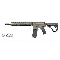 "Daniel Defense M4A1 RIS II 14.5"" Deep Woods"