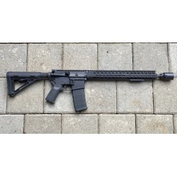 "DPMS Warrior IVB 16"" 5.56 Nato with CMC Trigger"