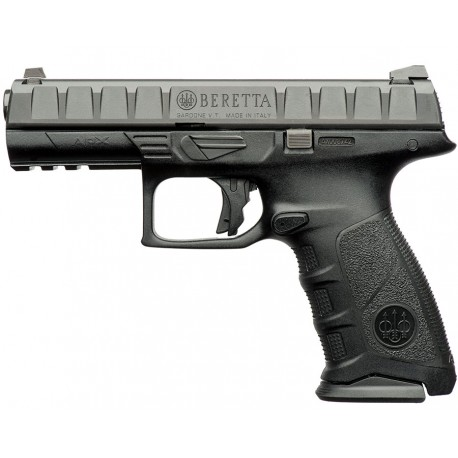 Pistolet Beretta APX , cal 9X19,17 cps,