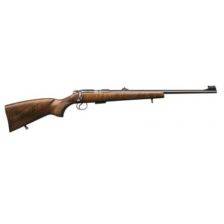 Carabine CZ 455, Lux Cal 22 LR filetage Still