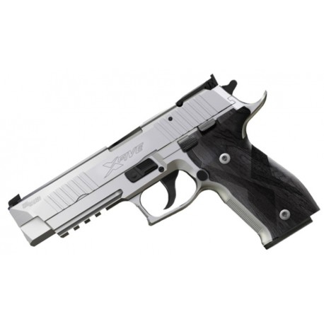 SIG SAUER P226 X-Five Alround Cal. 9mm