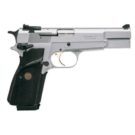 Browning Hi-Power Practical 9mm Para