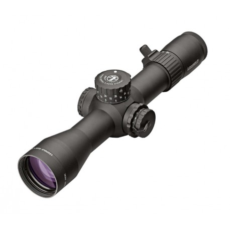 Leupold Mark 5 3.6-18x44mm (35mm) M5C3 Matte Front Focal Illuminated TMR
