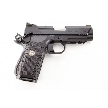 Wilson Combat EDC X9, Lightrail Frame, Armor-Tuff®, 9mm