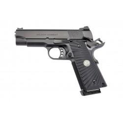 "Wilson Combat Professional Lightweight Cal .45 ACP 4"" Black"