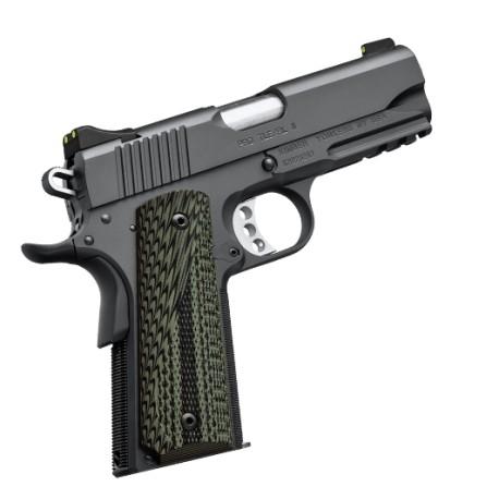 Pistolet Kimber, modèle Pro TLE/RL 2 (NS) , cal 45 ACP ,
