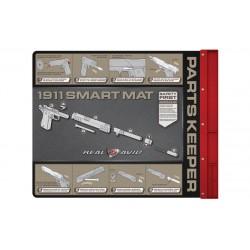 Smart Mat Gun cleaning Mat 1911