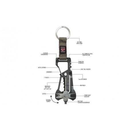 Micro Tool AR15