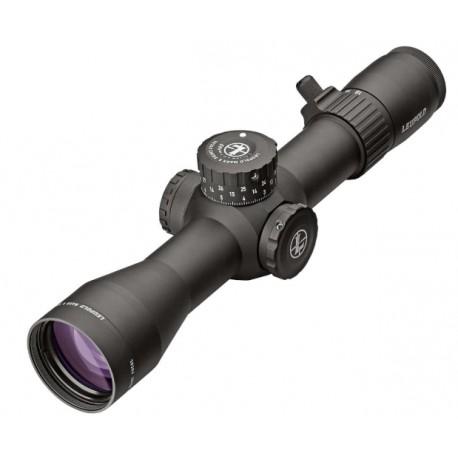 Leupold Mark 5 HD 3.6-18x44mm (35mm) M5C3 Matte Front Focal Tremor 3