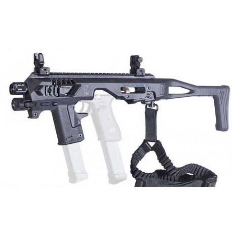 Micro RONI Gen4 Advance Glock 17, 22, 31