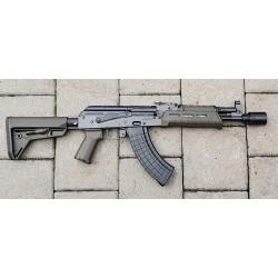 AKM47 Warrior IV Mil Spec semi auto 298 mm barrel cal. 7,62x39
