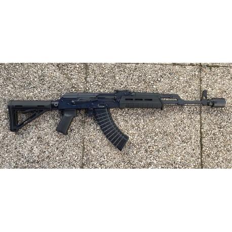 AKM47 Warrior IV Mil Spec semi auto 415mm barrel cal. 7,62x39