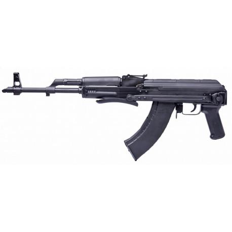 AKM47 Mil Spec semi auto 415mm barrel cal. 7,62x39 Under Folding Stock Black