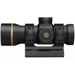 Leupold Freedom Red Dot Sight 1.0 MOA 1x34mm W/mount