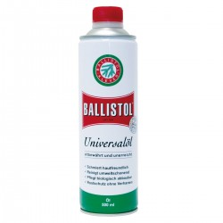 Ballistol Oil/Oel 500ml