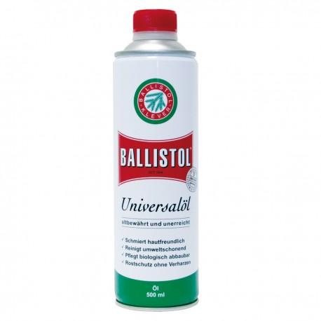 Ballistol Oil/Oel 500ml