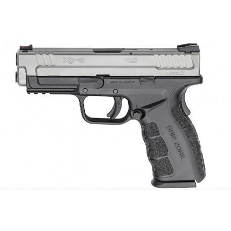 "HS Produkt XD-9 Mod.2 HS 4"" cal 9X19 4"" Stainless"