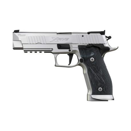 Pistolet P226 X-Five, Super Match , cal 9X19