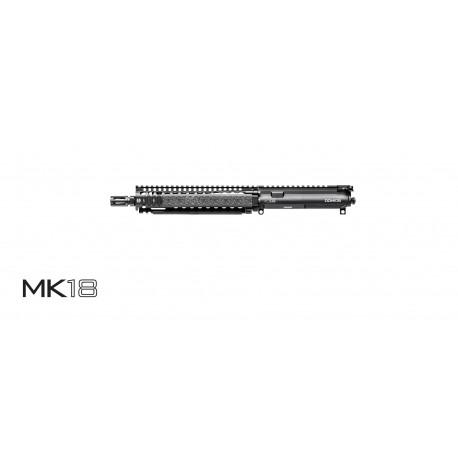 "Daniel Defense MK18 URG 10.3"" 5.56, 1:7, Govt, LPG, RIS II Black"