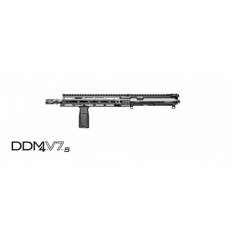 Daniel Defense V7 S Upper Receiver Group cal.5,556x45