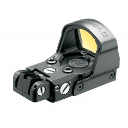 Leupold DeltaPoint Pro Reflex Sight, 2.5 MOA Dot