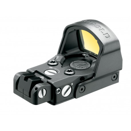 Leupold DeltaPoint Pro Reflex Sight (All Mounts), 2.5 MOA Dot
