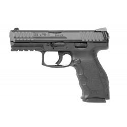 Pistolet Heckler & Koch , SFP9 SF PB , cal 9X19 , Black