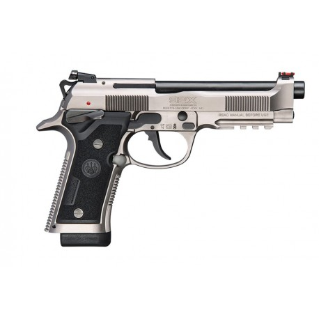 Pistolet Beretta 92X Performance, cal 9X19, SA/DA, 15 coups