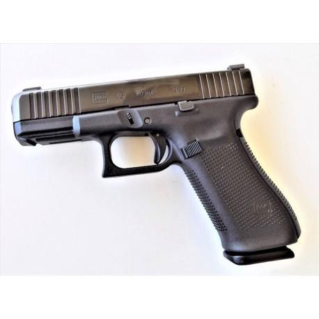 Pistolet Glock , 45 , Cal 9X19 ,