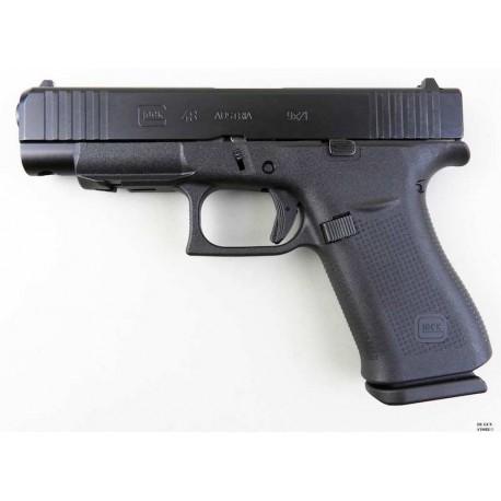 Pistolet Glock 48 FS , cal 9X19