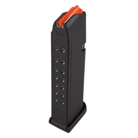Glock Magazin G17/45 Gen5 Cal 9x19 17 cps