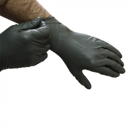 Defender Gloves - 25 Pair Box