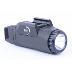 Lampe pour arme , B&T , APL gen 3 , pour Glock, 400 Lum