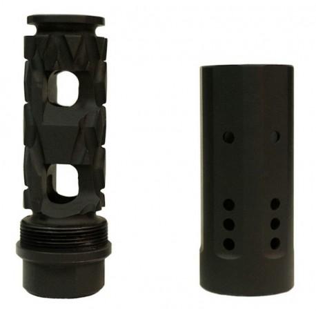 ARMASPEC Rifter™ Linear Muzzle Brake .223/5.56