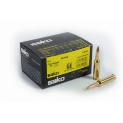 Sako 6,5 Creedmoor 9,3g / 144grs MJBT Box of 50