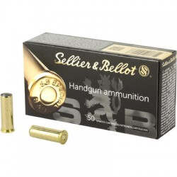 SB .38 Special WC 148g pack of 1000