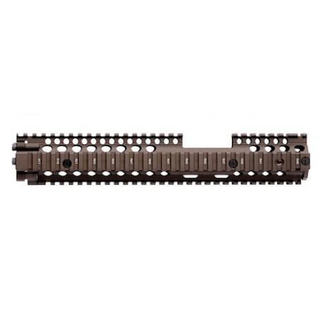 Daniel Defense MK18 Rail Interface System II, RIS II FDE (copie)