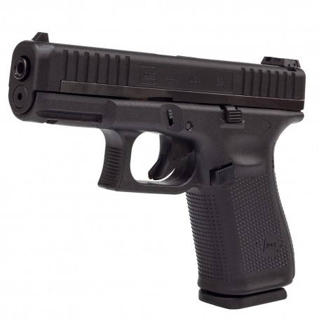 Pistolet Glock 44, cal 22 LR .