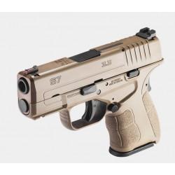 HS S7 3.3 AFDE cal.9x19