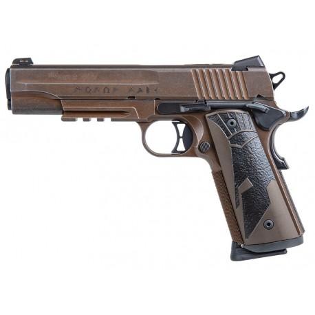 Pistolet Sig Sauer 1911 Spartan 2 , Cal .45 Acp