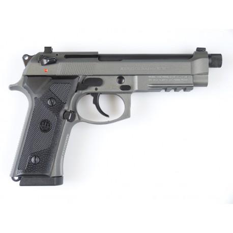 Pistolet Beretta M9A3 Black/Gray, cal 9X19 , SA/DA, 17 coups.