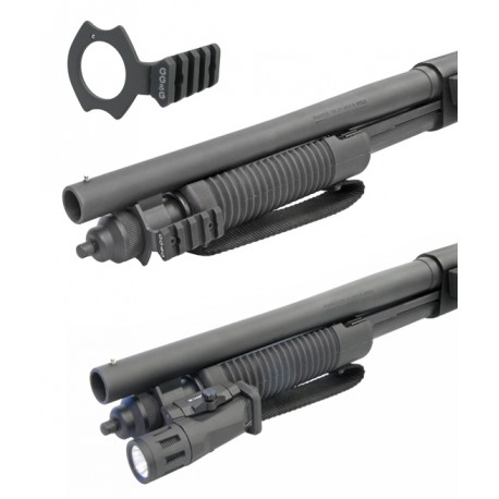 GG&G Mossberg Shockwave Flashlight Mount