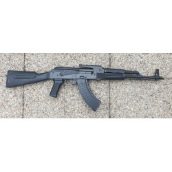 AKM47 Elite Mil Spec semi auto 415mm barrel cal. 7,62x39 Black (copie)