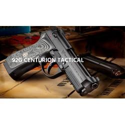Wilson Combat Beretta 92G Centurion Tactical